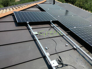 Fotovoltaico T-Green